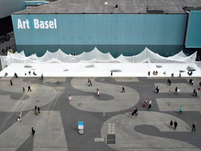 Am 16. Juni 2015 ist es wieder soweit:Die 46. Art Basel, die wichtigste Kunstmesse der Welt, öffnet ihre Pforten.