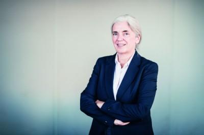 Isabel Pfeiffer-Poensgen, Generalsekretärin der Kulturstiftung der Länder