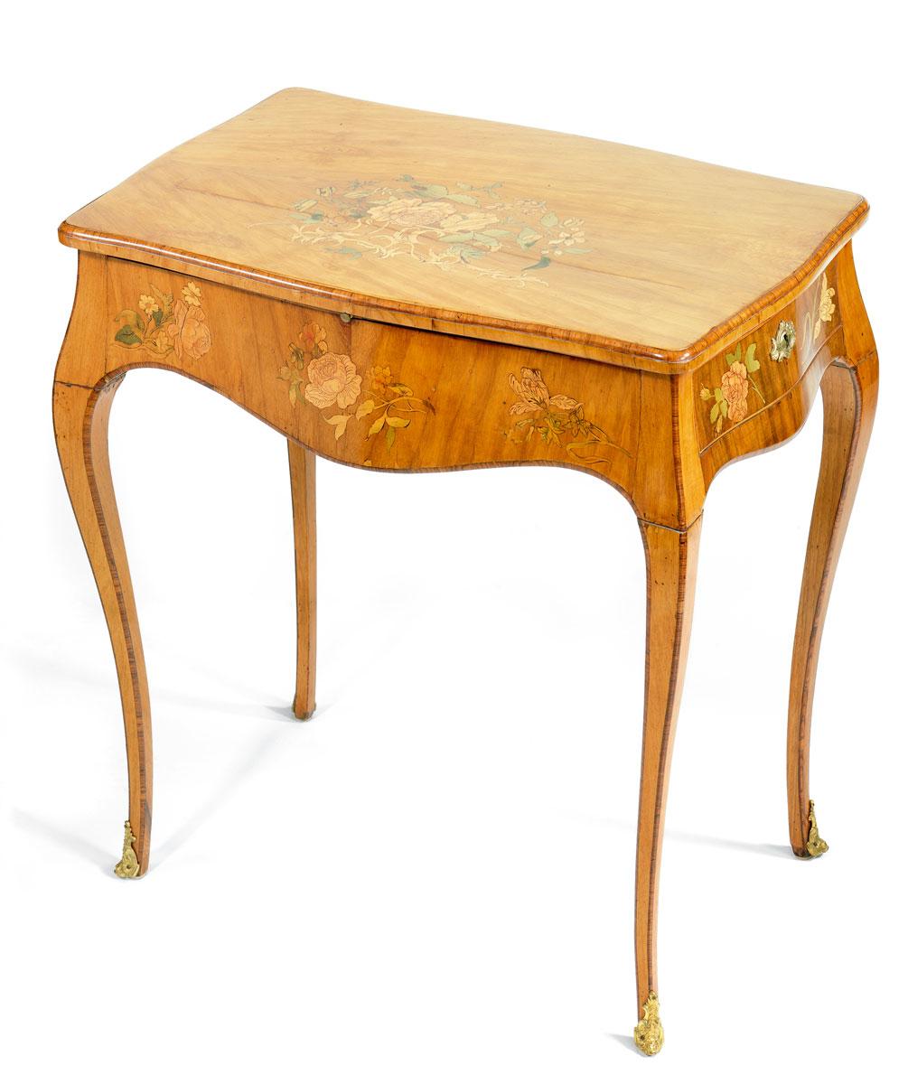 Möbel Für Monarchen