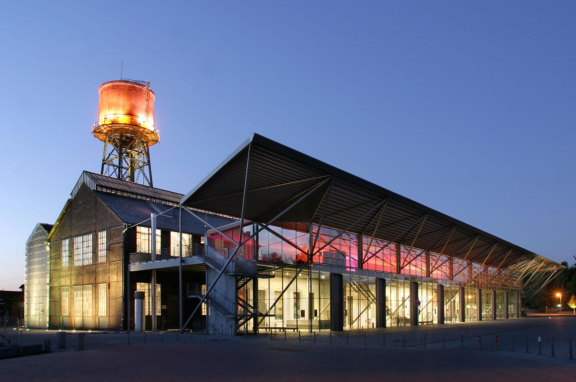 Casino Zollverein Bochum