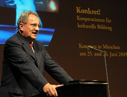Christian Ude, Oberbürgermeister der Landeshauptstadt München