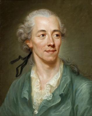 Unbekannter Maler, Porträt Johann Georg Jacobi, um 1775, 53,5 x 42,5 cm; Gleimhaus, Halberstadt © Gleimhaus Halberstadt / Foto: Ulrich Schrader
