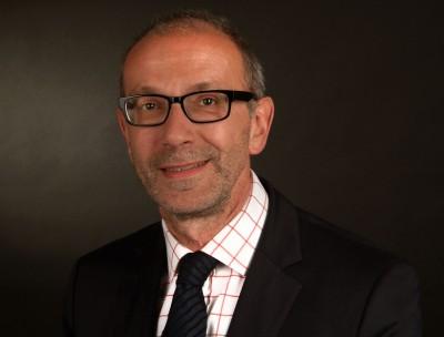 Prof. Dr. Frank Druffner, ab 1. Januar 2015 der neue stellvertretende Generalsekretär der Kulturstiftung der Länder © Chris Korner