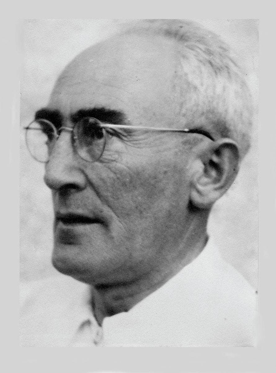 Arthur Goldschmidt 1950