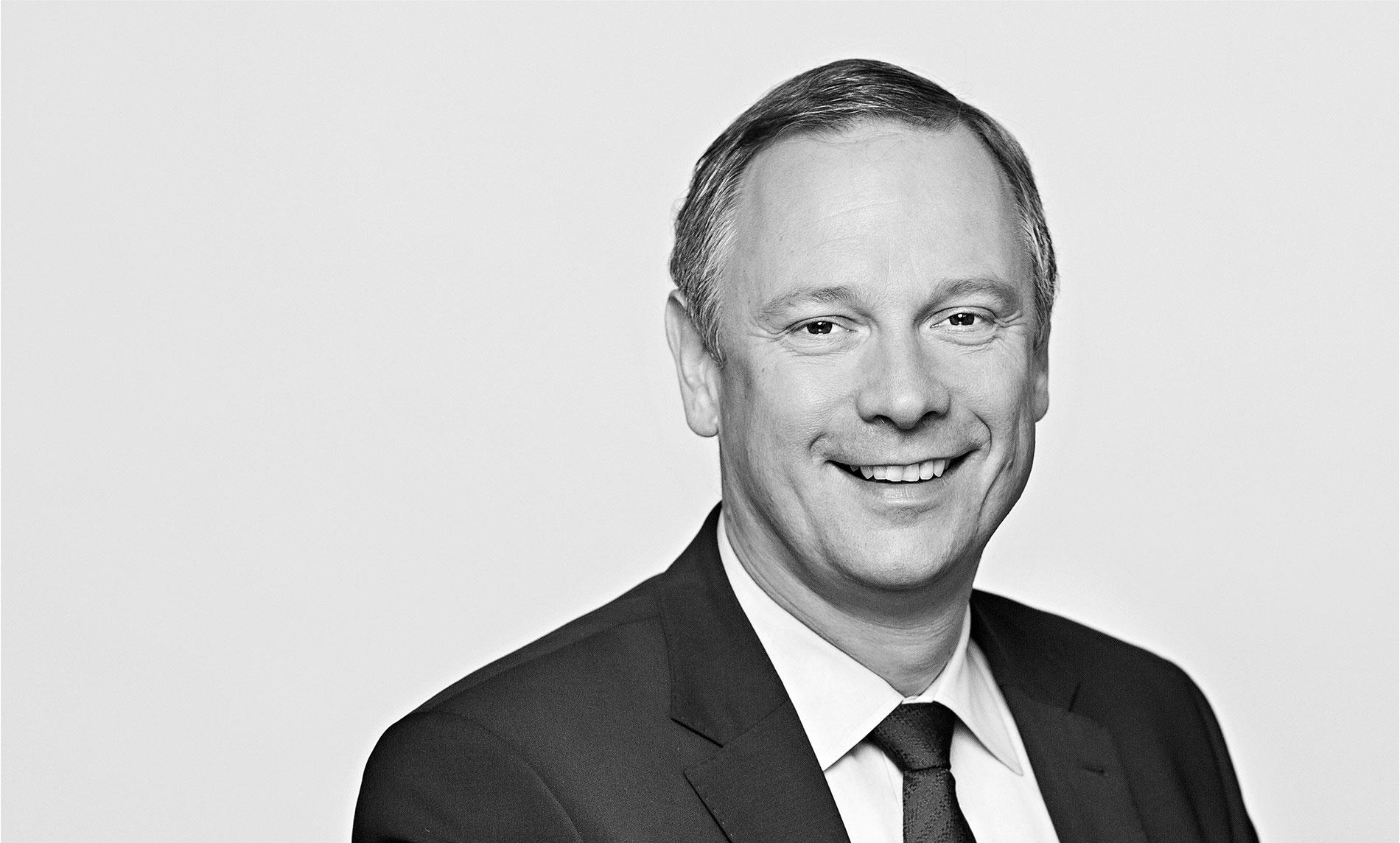 Georg Fahrenschon, Vorstandsvorsitzender des Freundeskreises der Kulturstiftung der Länder