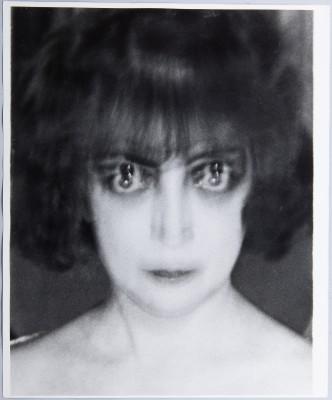 Man Ray, Gräfin Casati; Paris, um 1928, Silbergelatine, 39 x 29,8 cm, Museum Ludwig, Köln © Man Ray Trust, Paris / VG Bild-Kunst, Bonn 2013