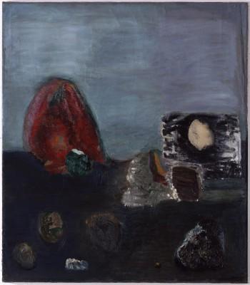 Strawalde, An Chardin, 1986