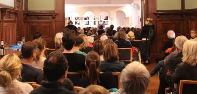 Das Literarische Kolloqium Berlin ist Veranstaltungsort der Tagung (copyright: LCB, Foto: Tobias Bohm)