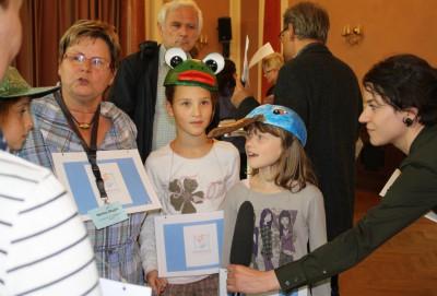 140 neue Kooperationen zwischen Kultur und Schule waren die erfolgreiche Bilanz des ersten Marktplatzes Kultur und Schule in Sachsen-Anhalt 2012