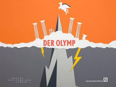 Wettbewerbsauftakt 2015/16, Der Olymp - Zukunftspreis für Kulturbildung