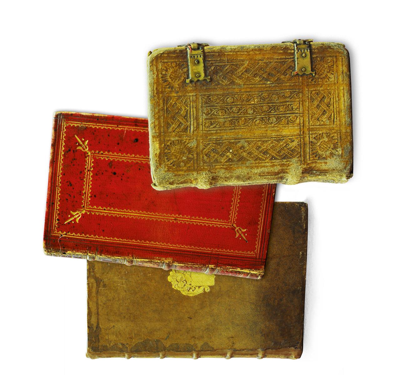 Bibel-Sammlung Walter Remy; Bibelmuseum der Westfälischen Wilhelms-Universität Münster