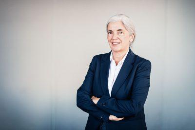 Isabel Pfeiffer-Poensgen,Generalsekretärin der Kulturstiftung der Länder