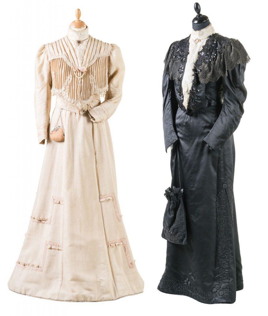Mode als Wille und Weltgeschichte