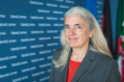 Isabel Pfeiffer-Poensgen, Ministerin für Kultur und Wissenschaft des Landes Nordrhein-Westfalen; © Land Nordrhein-Westfalen / Foto: Ralph Sondermann