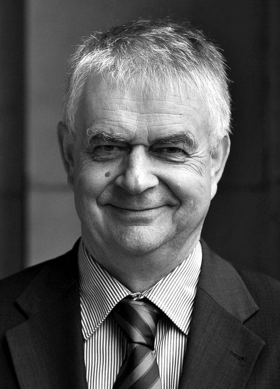 Bernd Kluge; © Foto: Achim Kleuker