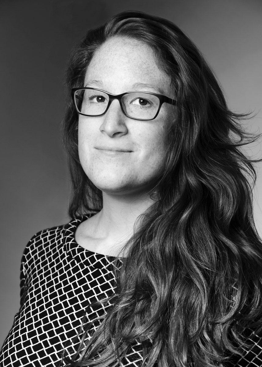 Alexandra Hylla; © Foto: Andreas Kopietz