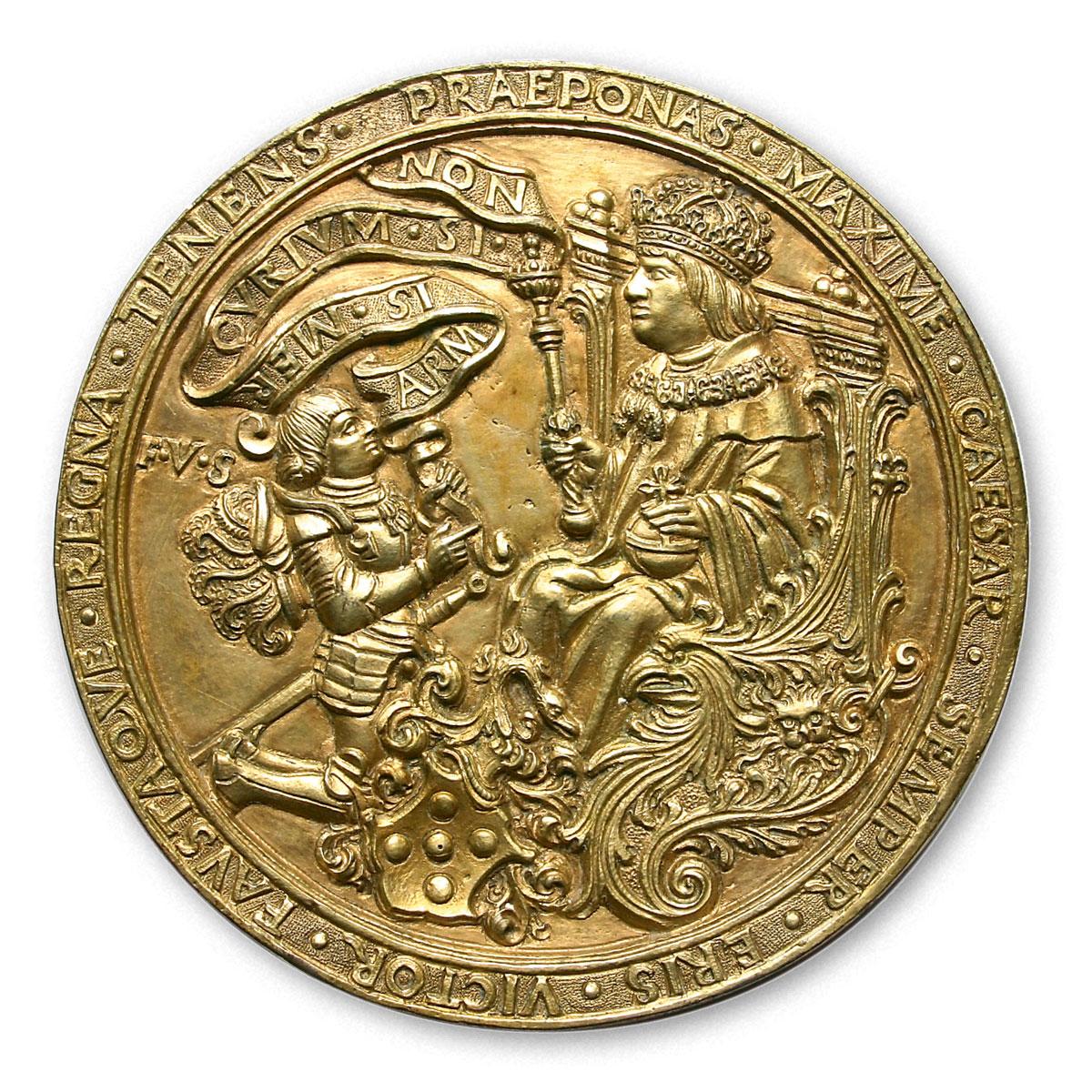 Ferdinand 1648 10 Dukaten Gold Bares Für Rares Das Sind Die 3