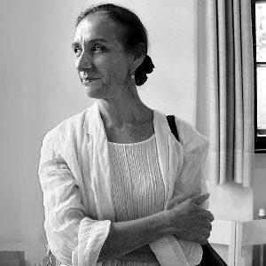 Dr. Brigit Blass-Simmen ist Vorstandsmitglied des Kaiser Friedrich Museumsverein und als Kunsthistorikerin für die Ankaufskommission verantwortlich; © Foto: catonbed, J. Sobottka