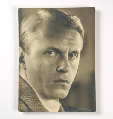 Bernard von Brentano (1901-1964); © Foto: DLA Marbach