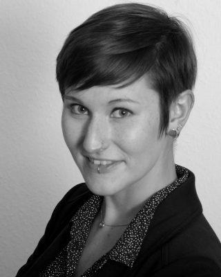 Mai-Britt Wiechmann ist Masterstudentin an der Georg-August-Universität Göttingen; © privat