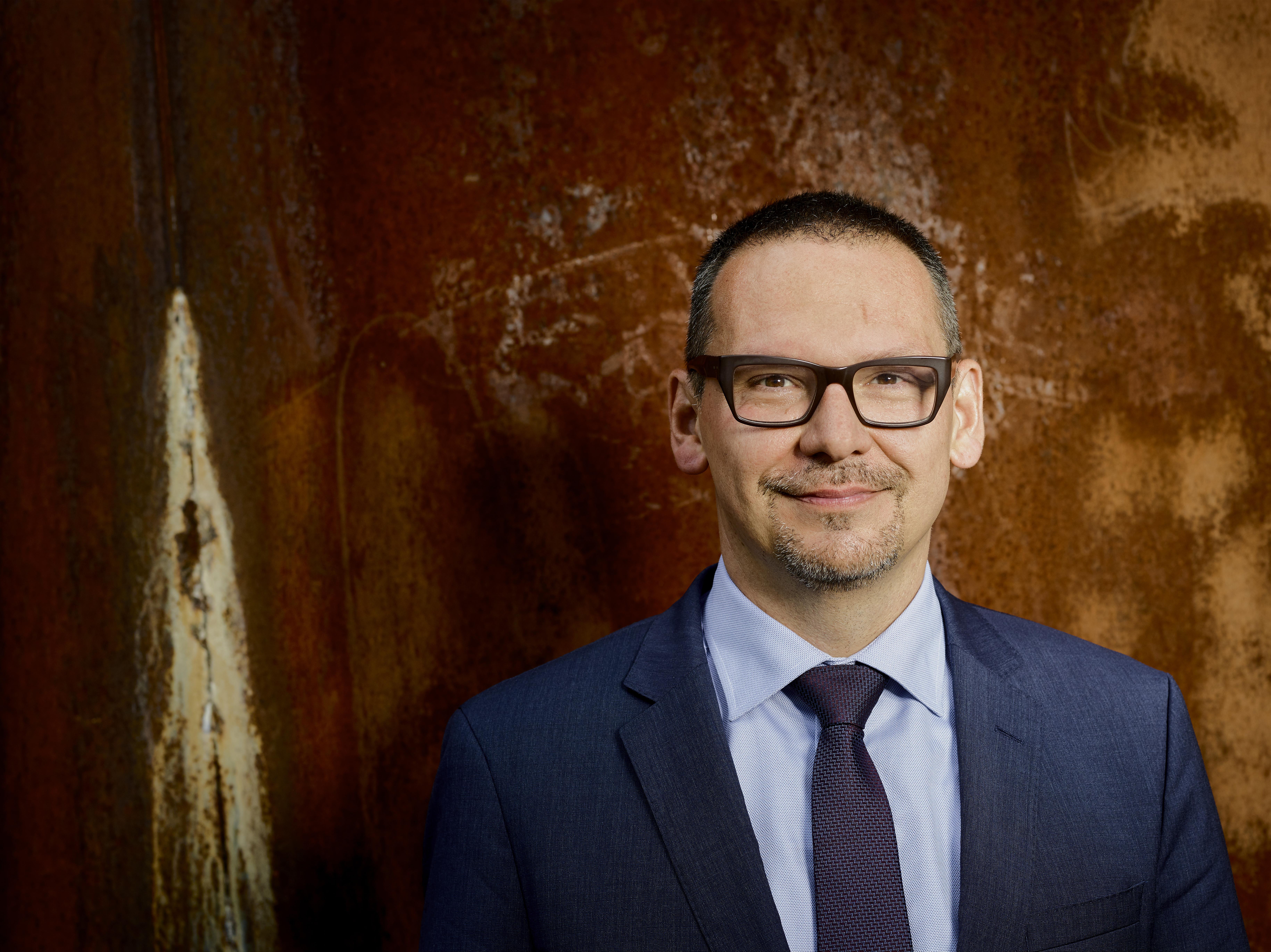 Prof. Dr. Markus Hilgert, Generalsekretär der Kulturstiftung der Länder © Götz Schleser