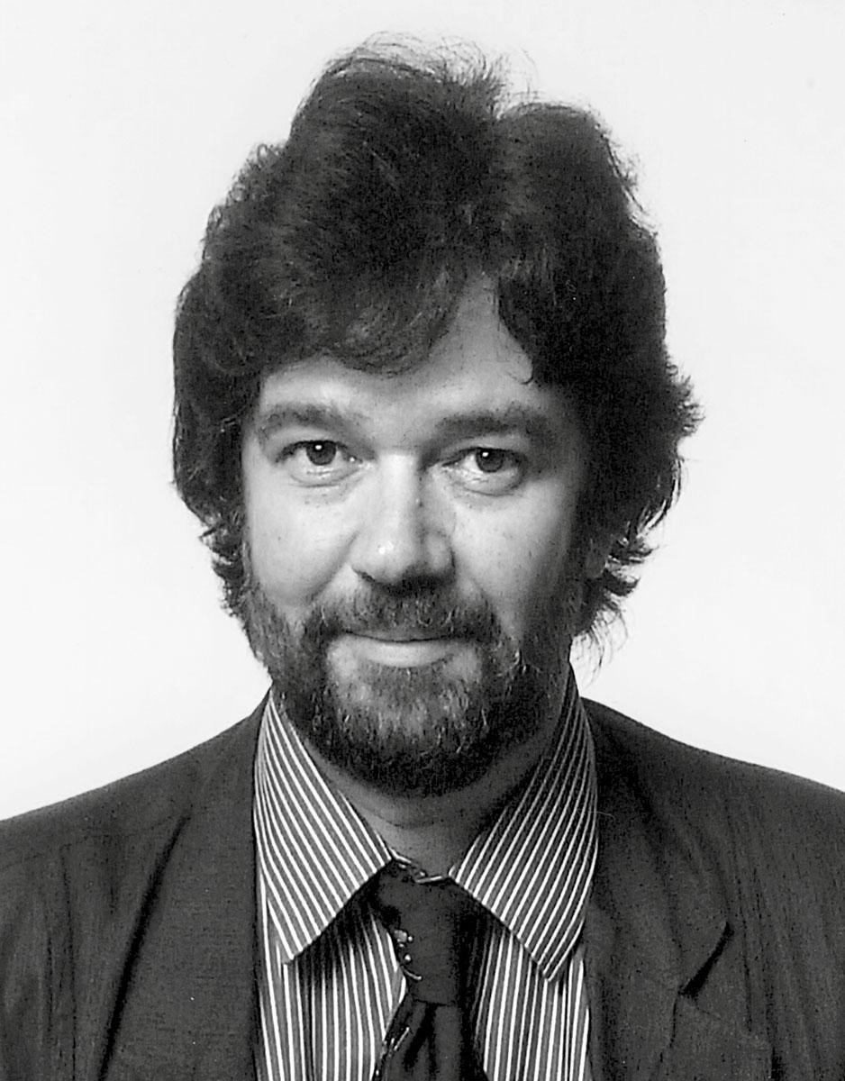Thomas Föhl; © privat