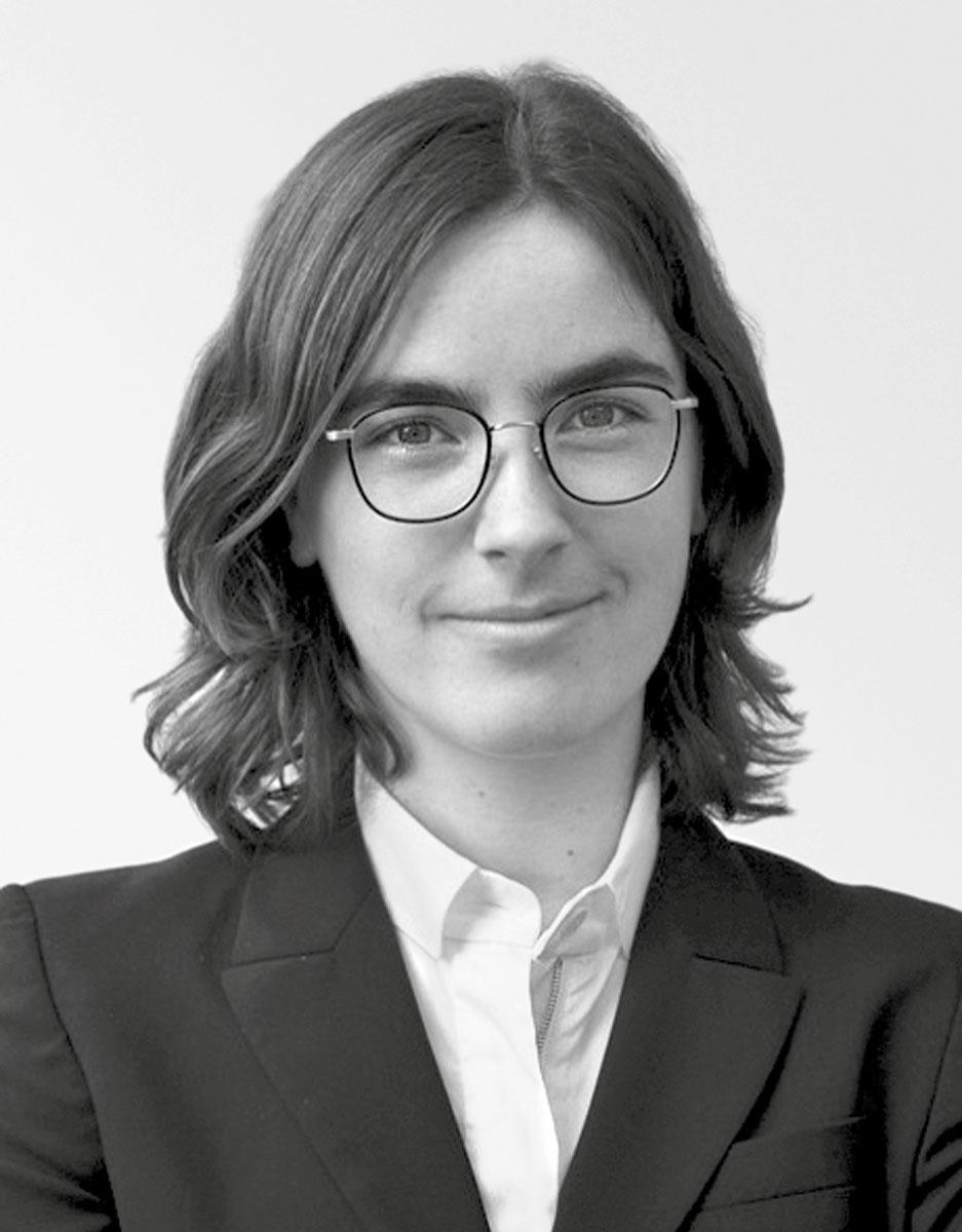 Antonia Kölbl; © Johannes Fellmann