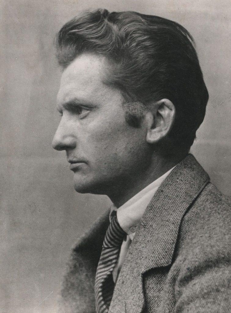 Wilhelm Lehmbruck, 1917; © Lehmbruck Museum, Duisburg