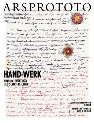 © Mit freundlicher Genehmigung des Verlages Klett-Cotta – J. G. Cotta'sche Buchhandlung Nachfolger GmbH, Stuttgart / Foto: Deutsches Literaturarchiv Marbach