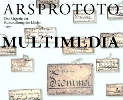 Arsprototo 1-2019 Multimedia