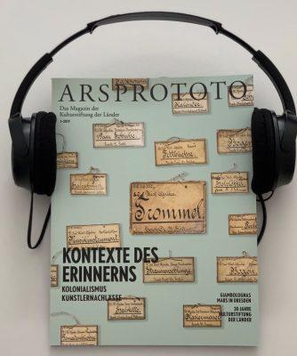Arsprototo Multimedia
