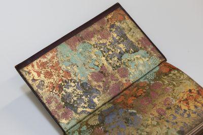 """""""Silbermann-Archiv"""", 18. Jahrhundert, 17 x 21 cm; Sächsische Landesbibliothek, Staats- und Universitätsbibliothek Dresden; © SLUB Dresden, Ramona Ahlers-Bergner"""