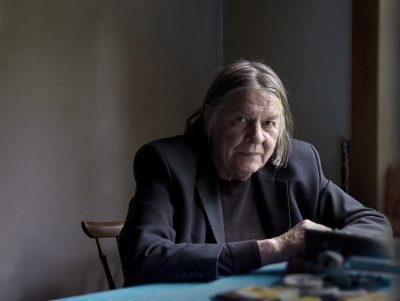 Porträt Werner Nekes © Ulrike Pfeiffer