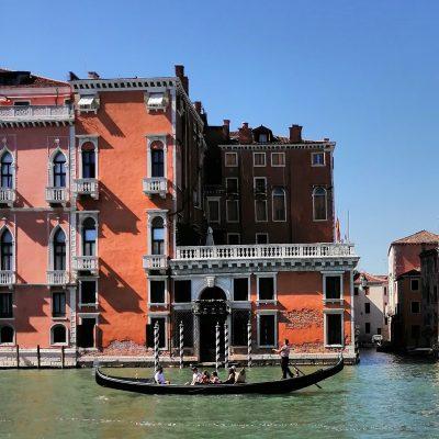 Palazzo Barbarigo della Terrazza; © Deutsches Studienzentrum in Venedig