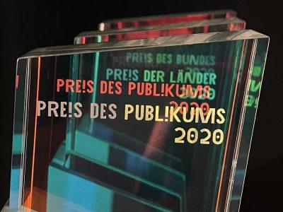 """Deutscher Preis für Kulturelle Bildung """"KULTURLICHTER"""" 2020, Preis des Bundes, Preis der Länder, Preis des Publikums; © Kulturstiftung der Länder / Hans-Georg Moek"""