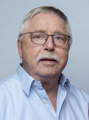 Wolf Biermann, Foto: Thorsten Jander