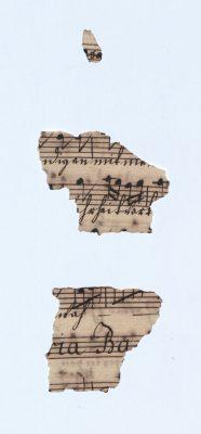 Archiv der Sing-Akademie zu Berlin, Depositum bei der Staatsbibliothek zu Berlin – Preußischer Kulturbesitz, Musikabteilung, SA0612