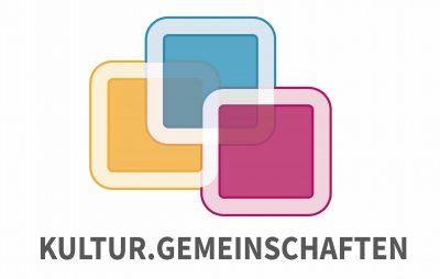 Logo Kulturgemeinschaften
